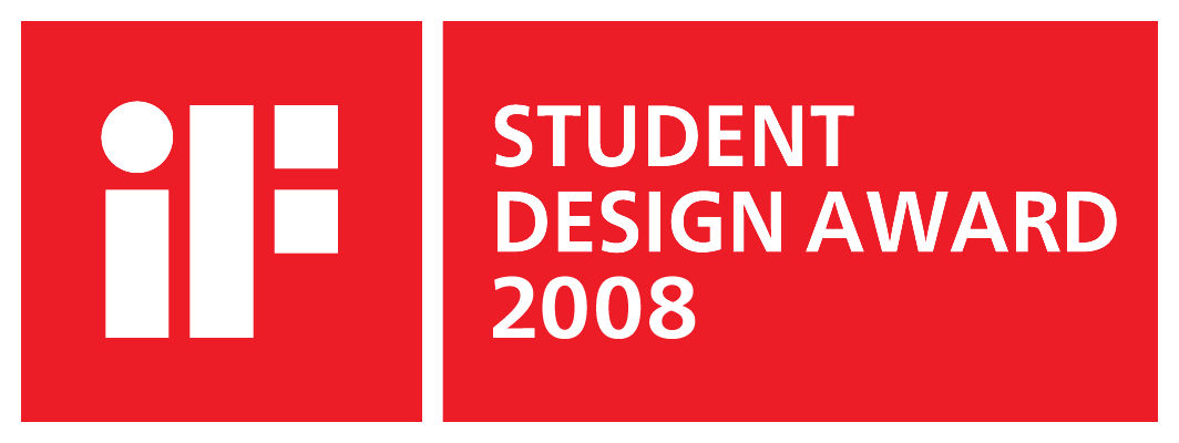 iF concept design award 2008