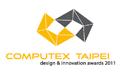 COMPUTEX d&i awards 2011