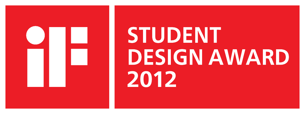 iF concept design award 2012