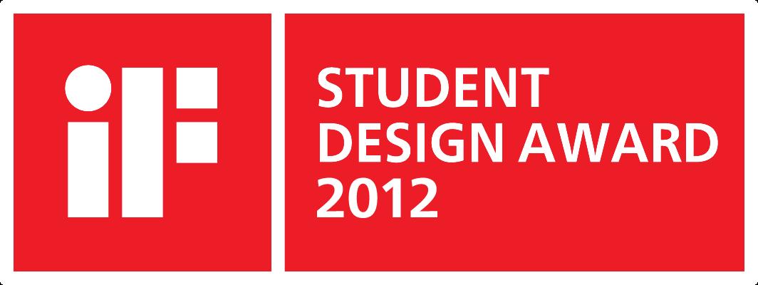 iF concept design award 2012