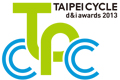 TAIPEI CYCLE d&i awards 2013