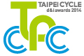 TAIPEI CYCLE d&i awards 2014