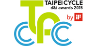 TAIPEI CYCLE d&i awards 2015