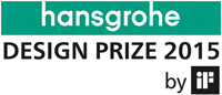 HANSGROHE DESIGN PRIZE 2015