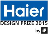 HAIER DESIGN PRIZE 2015