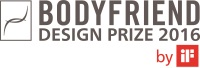 BODYFRIEND DESIGN PRIZE by iF 2016