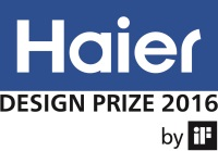 HAIER DESIGN PRIZE by iF 2016