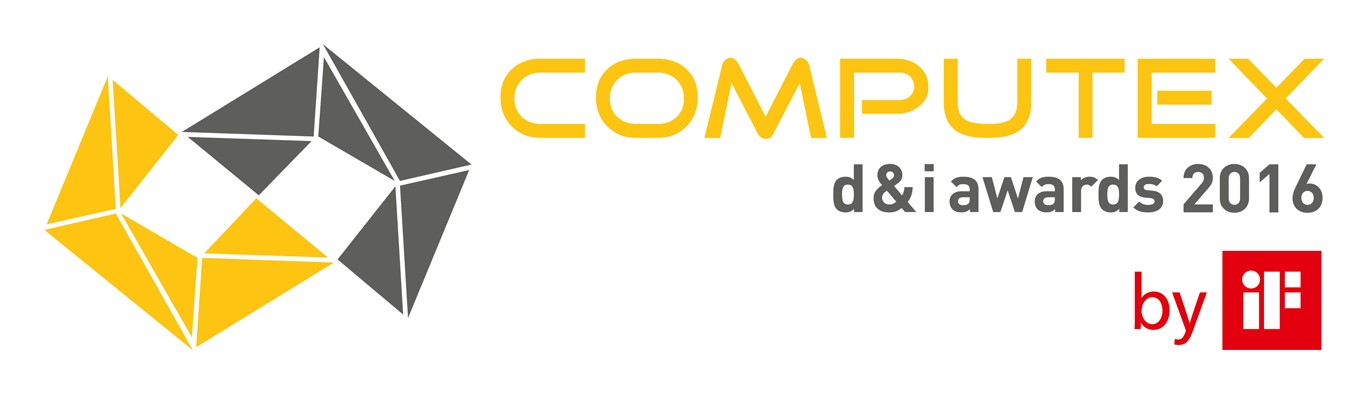 COMPUTEX d&i awards 2016