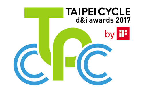 TAIPEI CYCLE d&i awards 2017