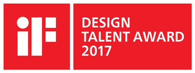iF DESIGN TALENT AWARD_01 2017