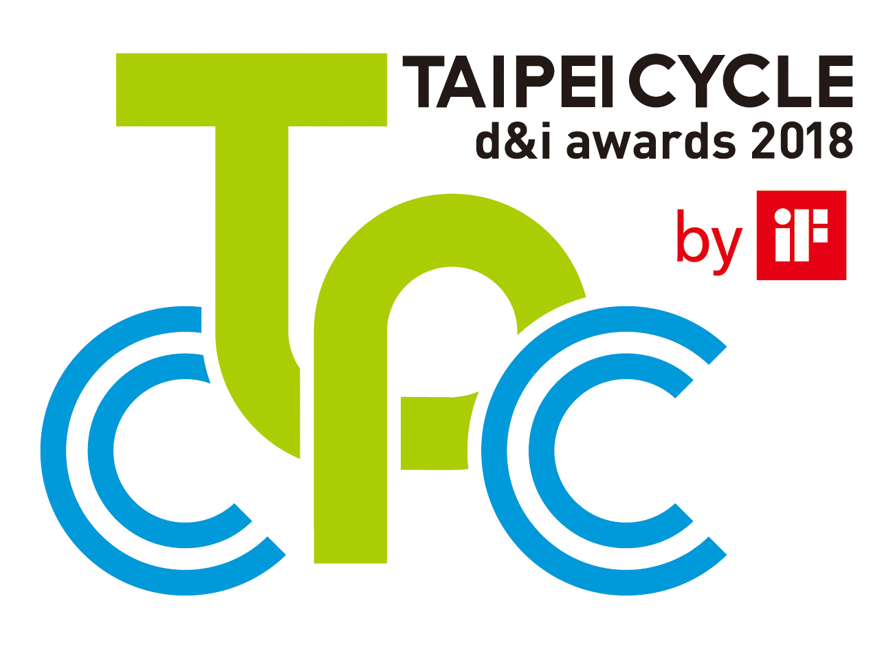 TAIPEI CYCLE d&i awards 2018