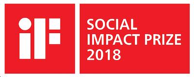iF SOCIAL IMPACT PRIZE 2018