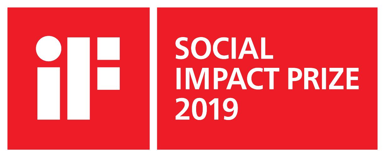 iF SOCIAL IMPACT PRIZE 2019