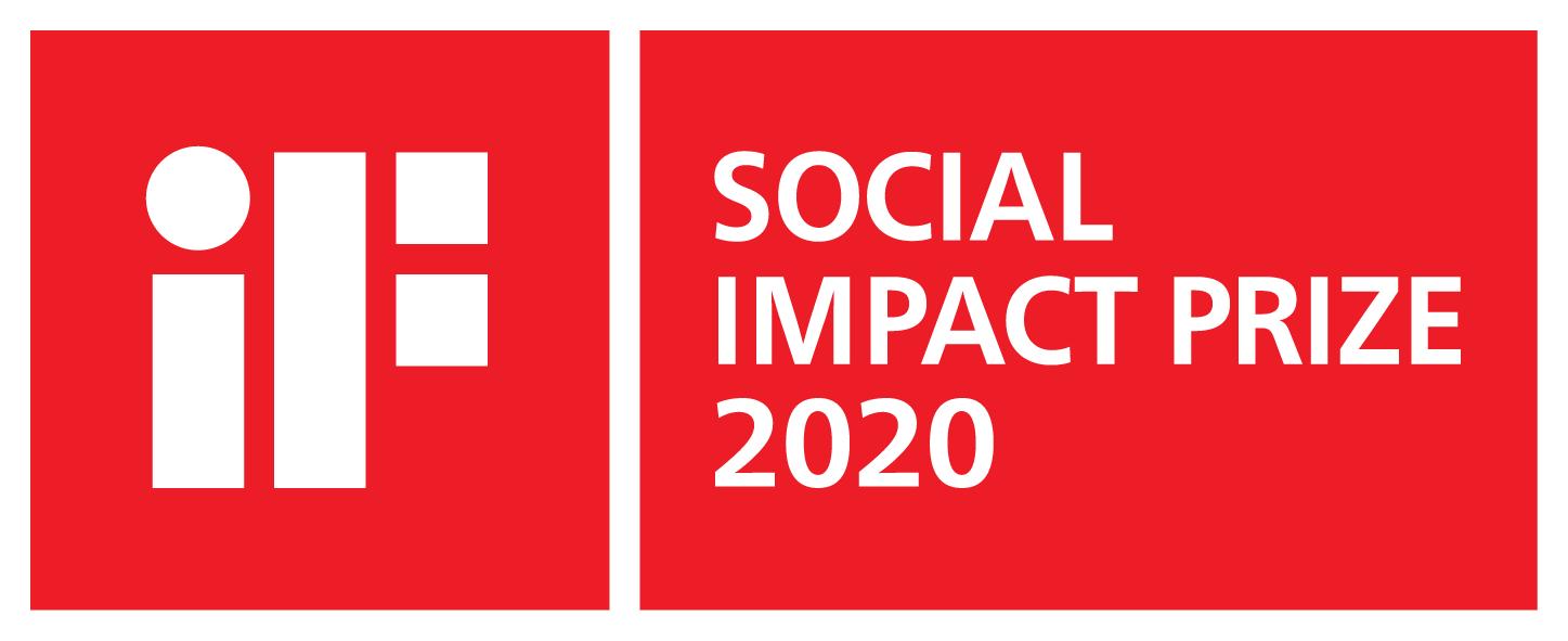 iF SOCIAL IMPACT PRIZE 2020