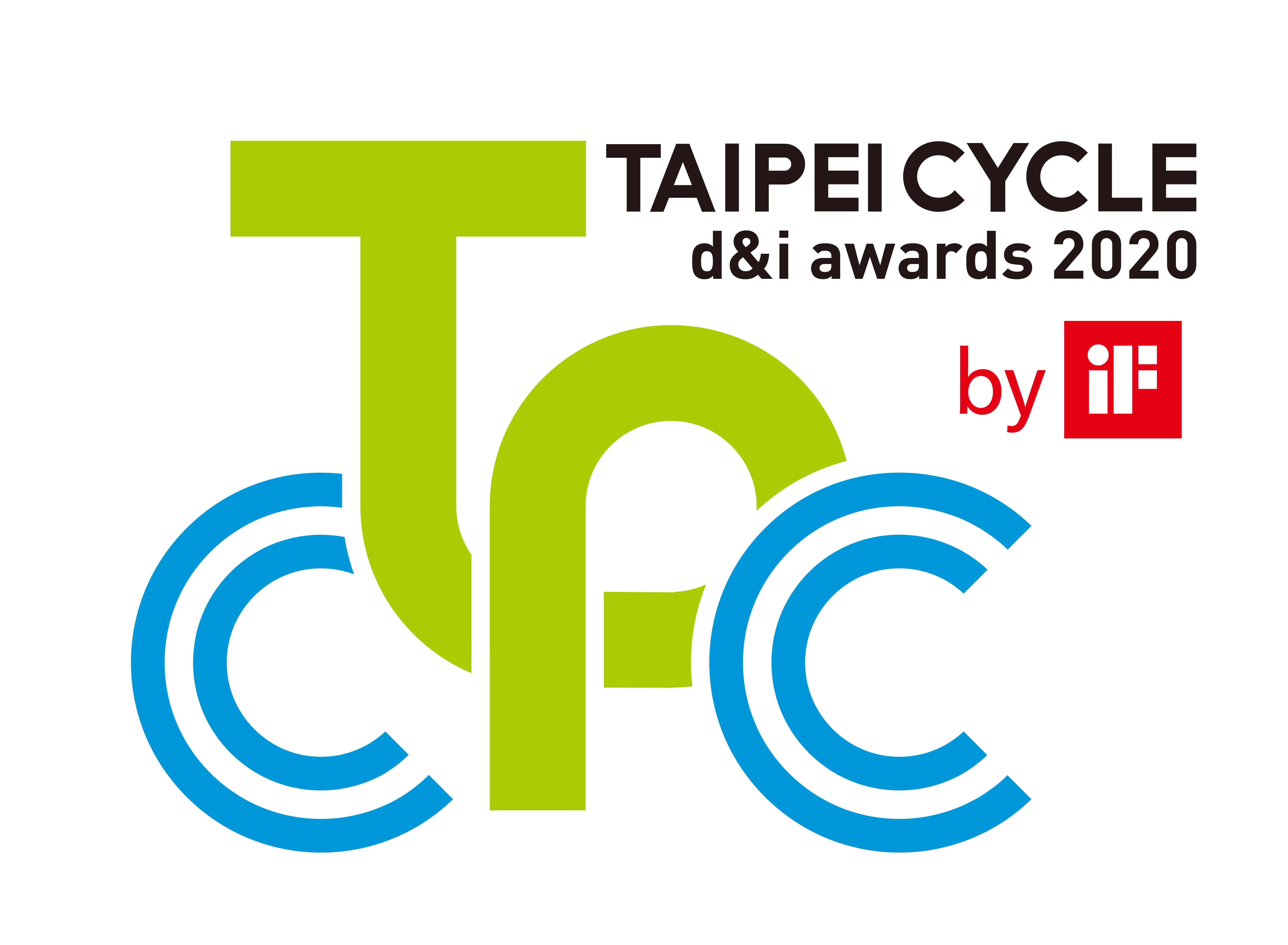 TAIPEI CYCLE d&i awards 2020