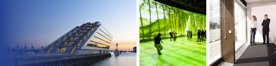 iF WDG Bühne - Architecture, Design und Interior Design Studio