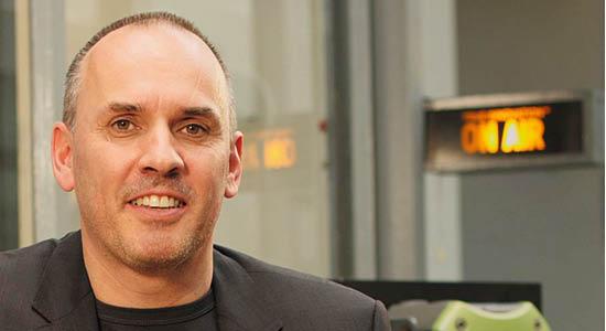 Maarten Wilming